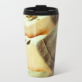 Feet Travel Mug