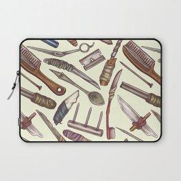 Shanks & Shivs Laptop Sleeve