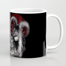 All Souls Coffee Mug