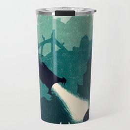 Dragonborn Travel Mug