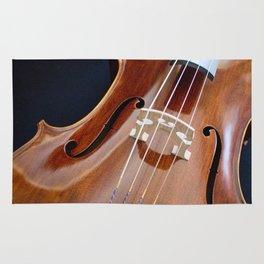 Cello Admiration Rug