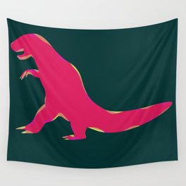 T-Rx Wall Tapestry