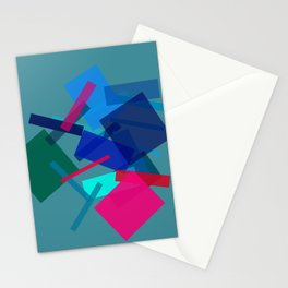 Little Drummer Boy Stationery Cards