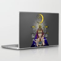madonna Laptop & iPad Skins featuring Madonna Of Hollywood by I/S/P
