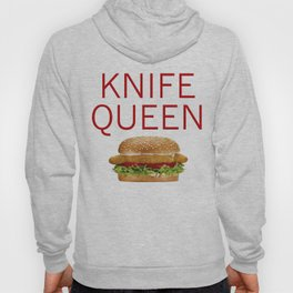 KNIFE QUEEN Hoody