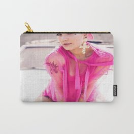 Halsey 12 Carry-All Pouch