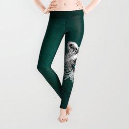Cool Raccoon Leggings