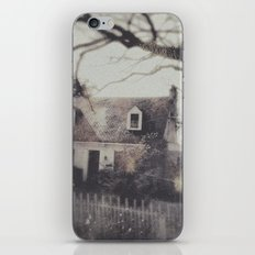 Richmond House iPhone & iPod Skin
