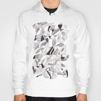 orca Hoodies featuring ORCA by Alex Rocha
