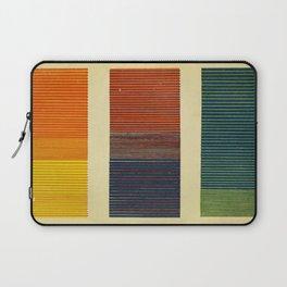 Antique Color Grades Laptop Sleeve