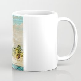 Live In The Sunshine - Photo Inspiration Coffee Mug