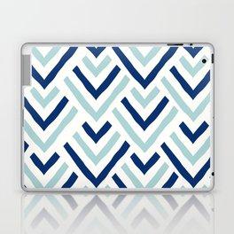 Barbados blue Laptop & iPad Skin