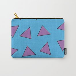 Rocko's Triangles Carry-All Pouch