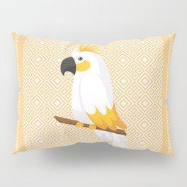 COCKATOO Pillow Sham
