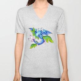 Leafy Sea Dragon Unisex V-Neck