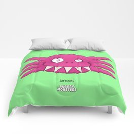 Soft Tooth Comforters