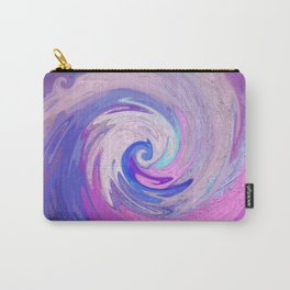 Abstract Mandala 278 Carry-All Pouch