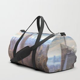 New York City View Duffle Bag