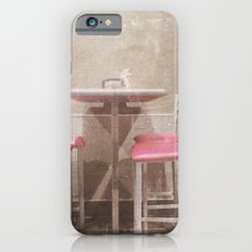 Fast food luvs iPhone 6s Slim Case