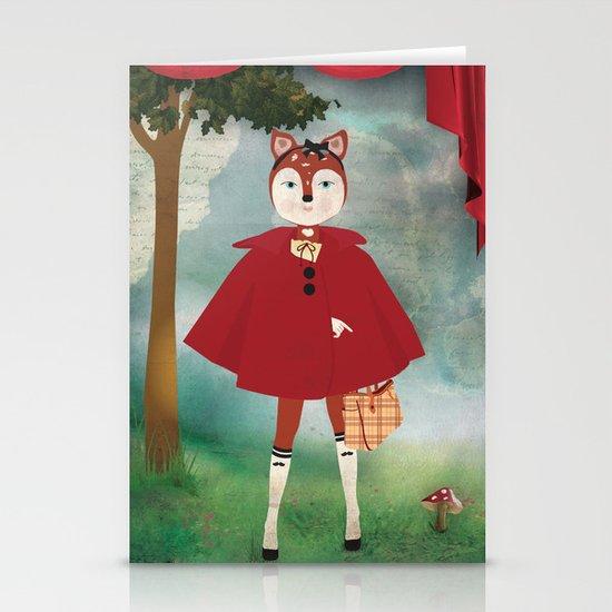Bichette Stationery Cards