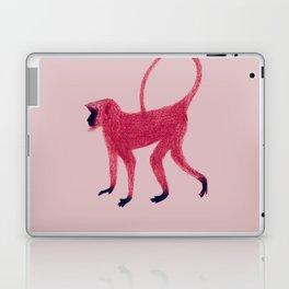 Red Monkey Laptop & iPad Skin