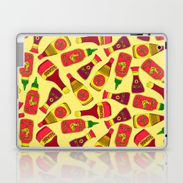 Condiments and Sauces Laptop & iPad Skin