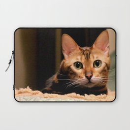 Did You Knock? Laptop Sleeve
