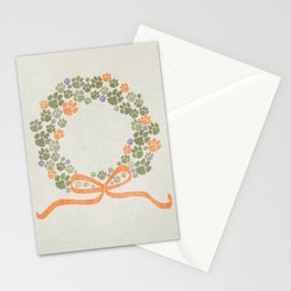A Merry Clemson Christmas Stationery Cards