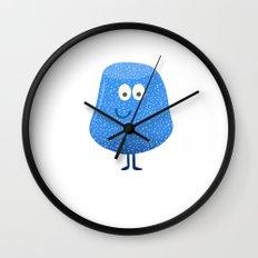 Gum Drops  Wall Clock