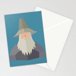 Gandalf Stationery Cards