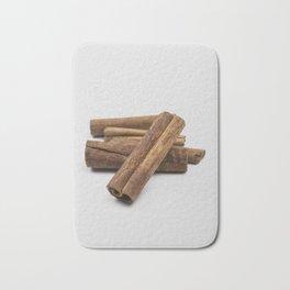 cinnamon sticks - spice Bath Mat
