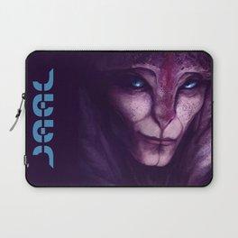 Jaal Ama Darav Mass Effect Andromeda Laptop Sleeve