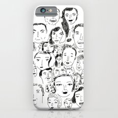 Face Group Slim Case iPhone 6s