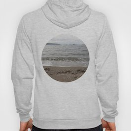 Waves English Bay Hoody