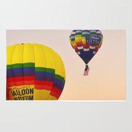 Balloon Rise Rug