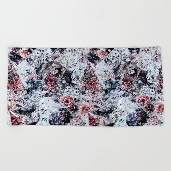 VSF018 Beach Towel