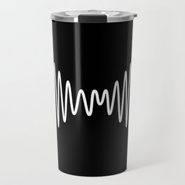 Do I Wanna Know ? - ArcticMonkeys Travel Mug