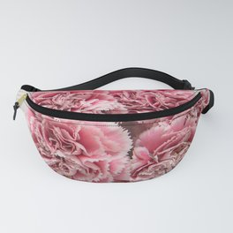 A Cup of Pink Carnations Fanny Pack