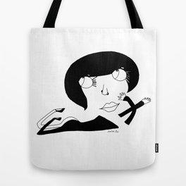 Nice Butt Tote Bag
