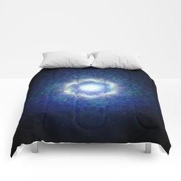 Dimensional Vortex Comforters