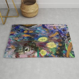 PITY PARTY Rug