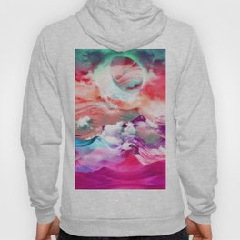 Artistic LX - Another World Hoody