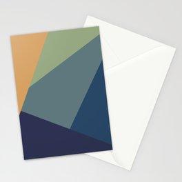 River Gems #1 Stationery Cards