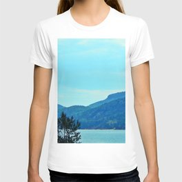 Rugged Coast T-shirt
