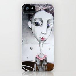 Sweetie. iPhone Case