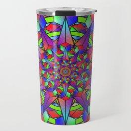Cubepuscular Travel Mug