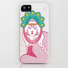 Sirin Ver. 1 iPhone Case
