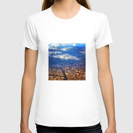 Sky Pebbles T-shirt