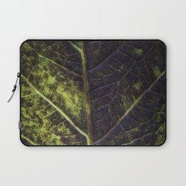 Leaf Four Laptop Sleeve