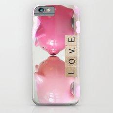 Piggy Love iPhone 6s Slim Case